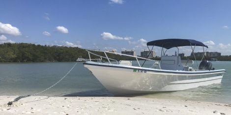 Used Power boats For Sale by owner | 2019 30 foot Panga Panga