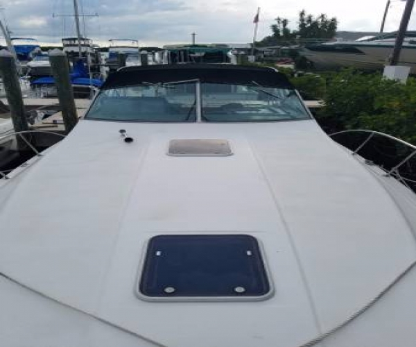 Used PWCs For Sale in Tampa, Florida by owner | 1990 32 foot Chris Craft Amerosport