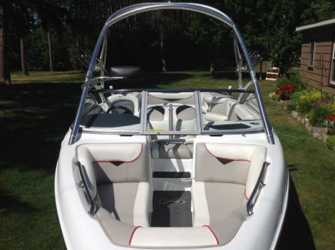 Used Power boats For Sale in Wausau, Wisconsin by owner | 2007 Tige 22i