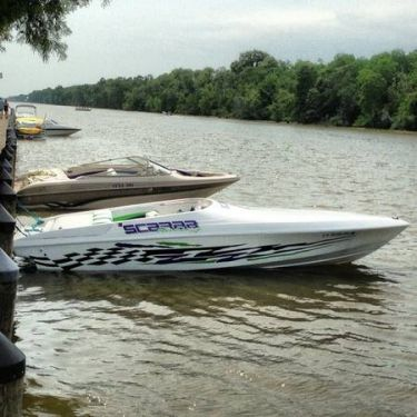 Used Boats For Sale by owner   1994 23 foot Welcraft Scarab