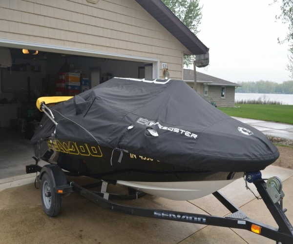 Used Boats For Sale in Indiana by owner | 2010 Sea-Doo Speedster 155