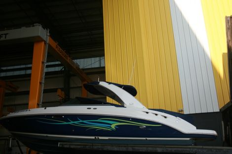 Used Chaparral Boats For Sale in Salisbury, Maryland by owner   2006 Chaparral 276 SSi