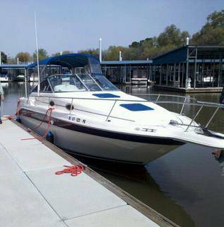 Used Sea Ray Boats For Sale in Sacramento, California by owner | 1997 sea ray 270 sundancer