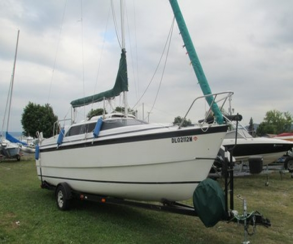 Used MacGregor Boats For Sale in New Jersey by owner | 2001 MacGregor 26x