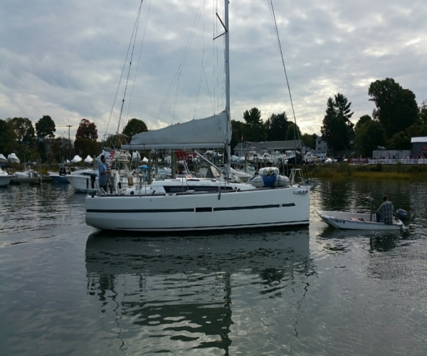 Used Boats For Sale by owner | 2012 36 foot Dufour Performance