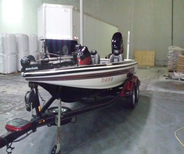 Used Skeeter Boats For Sale in Dallas, Texas by owner | 2009 Skeeter 20I