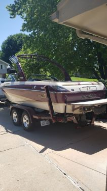 Used Boats For Sale by owner | 2005 21 foot MALIBU Sunsetter XTI