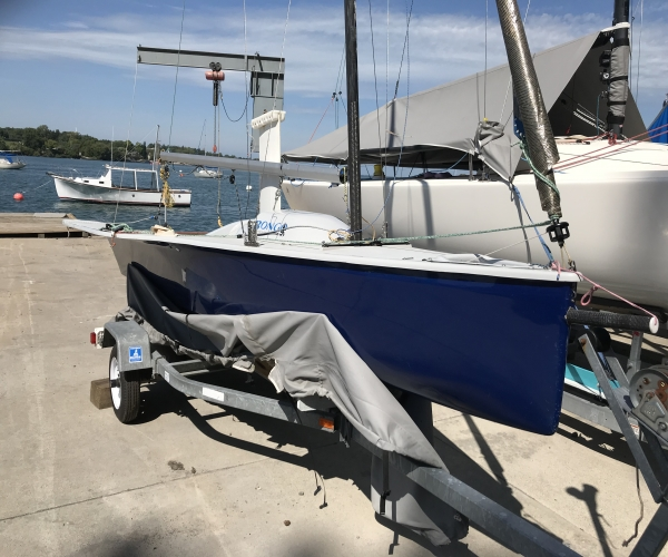 Used Power boats For Sale in Buffalo, New York by owner | 2013 15 foot Other Bongo