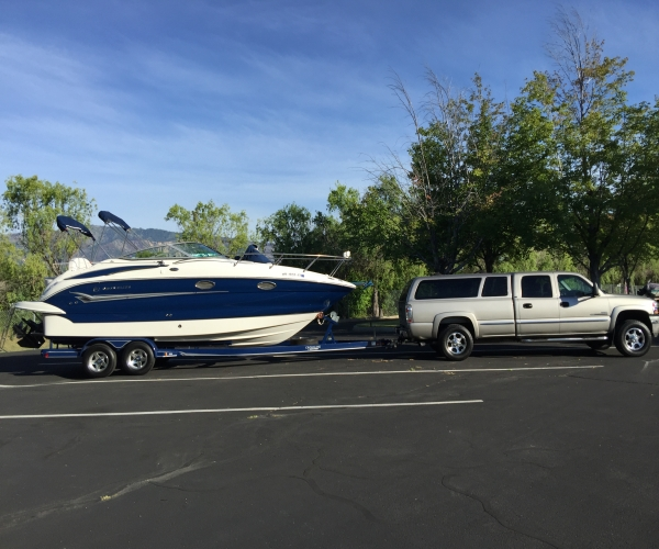 Used Crownline Boats For Sale in Washington by owner | 2004 Crownline CR 250