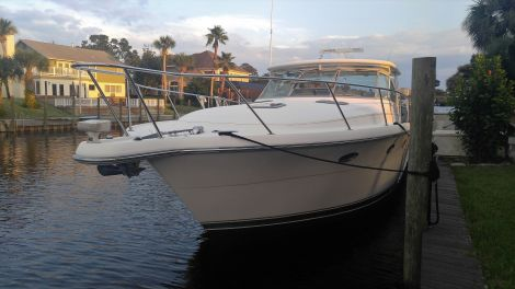 Used Tiara Boats For Sale by owner | 1999 Tiara 4100 Open