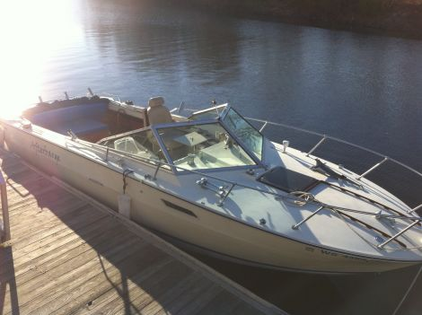 Used Sea Ray Sundancer 240 Boats For Sale by owner   1974 Sea Ray Sundancer 240