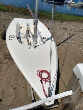 Used Sailboats For Sale by owner | 1997 Vanguard 15