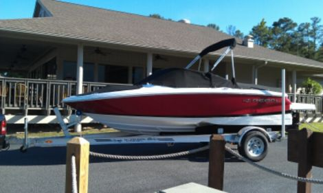 Used Regal 19 Boats For Sale by owner   2013 Regal 1900