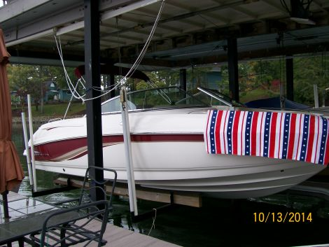 Used Power boats For Sale in Lynchburg, Virginia by owner   2004 Chaparral 230 SSI