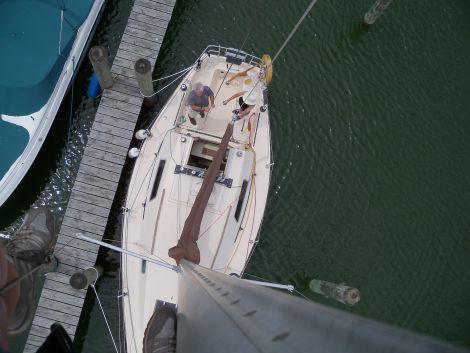 Used SAN JUAN Boats For Sale in Michigan by owner | 1978 San Juan 28