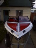 Used Power boats For Sale in Oregon by owner | 1987 20 foot Malibu Skier