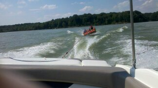 Used Ski Boats For Sale in Youngstown, Ohio by owner   2009 Glastron GLS215