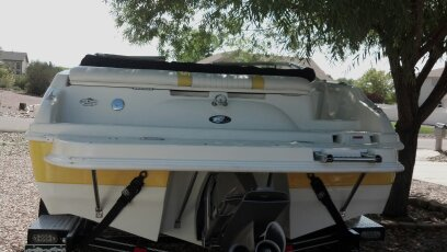 Used Power boats For Sale in Colorado Springs, Colorado by owner | 2007 caravelle bowrider 207