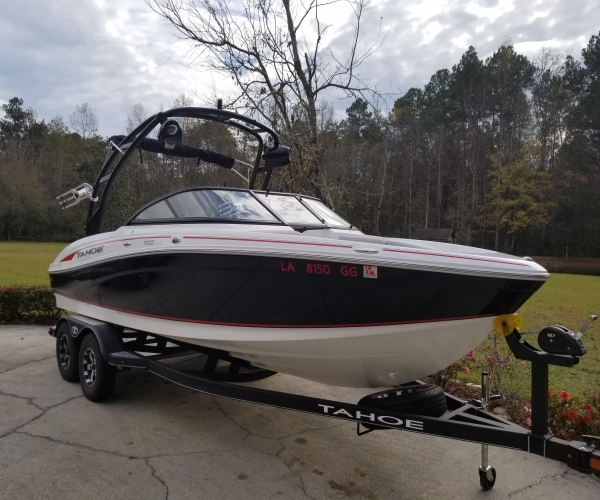New Tracker Boats For Sale by owner | 2017 Tracker Tahoe 700