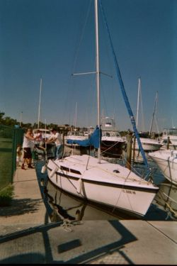 Used MacGregor 26s Boats For Sale by owner | 1995 MacGregor 26s