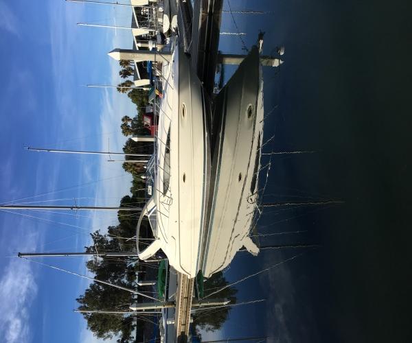 Used Bayliner Boats For Sale in Sacramento, California by owner   2001 Bayliner Ciera 3055