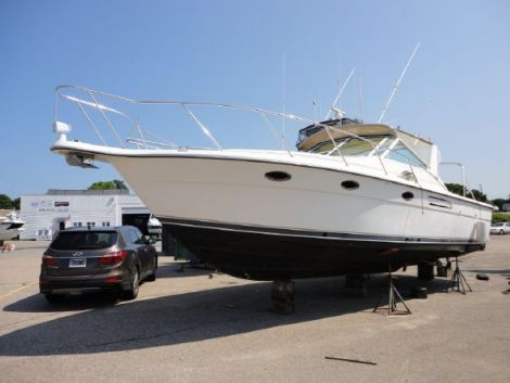Used Tiara Boats For Sale by owner   1999 Tiara 3100