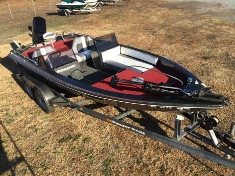 Used Ranger Boats Boats For Sale in Georgia by owner   1988 RANGER 393V