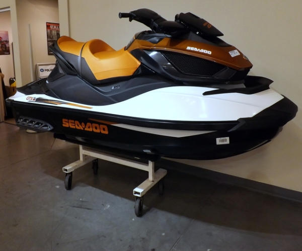 New Sea-Doo PWCs For Sale by owner   2014 Sea-Doo GTX 155