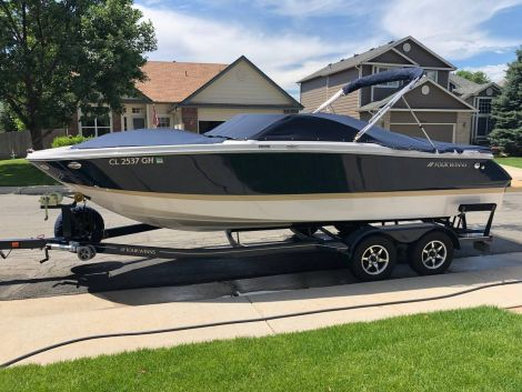 Used Ski Boats For Sale by owner | 2013 FOUR WINNS H230