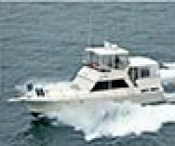 Used Power boats For Sale in Massachusetts by owner   1983 Viking 44' Aft Cabin Motoryacht