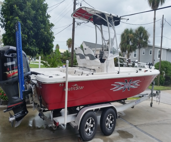 Used Boats For Sale by owner   2013 Nautic Star 2400 XTE