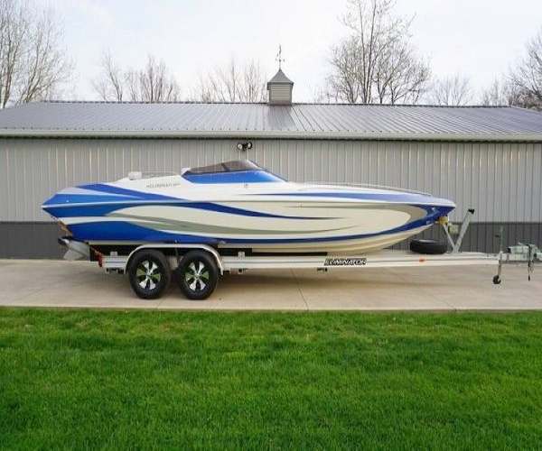 Used Boats For Sale in Ontario by owner | 2013 Eagle 26 EAGLE