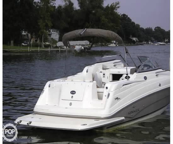 Used Rinker Boats For Sale in Florida by owner | 2007 Rinker 230