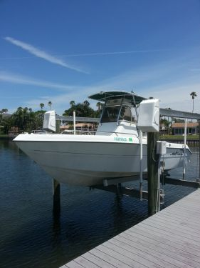 Used Pro Sports Boats For Sale by owner | 2000 22 foot Pro Sports VS