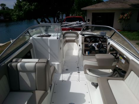 Used Yamaha PWCs For Sale by owner | 2009 Yamaha 232 Limited S