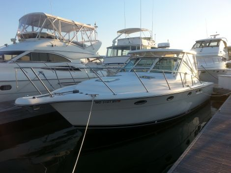 Used 31 Boats For Sale by owner   2004 Tiarra 31 Open