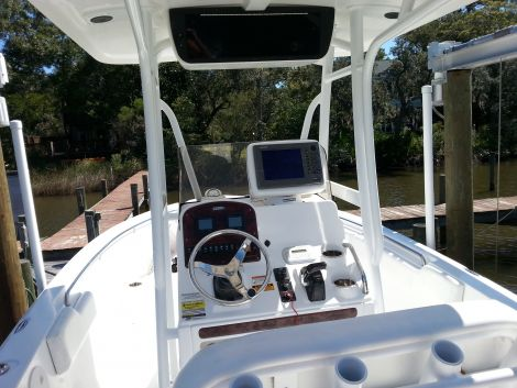 Used Power boats For Sale in Dothan, Alabama by owner | 2012 Sea Hunt Utra 234