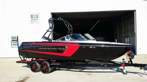 New Power boats For Sale in Springfield, Illinois by owner | 2015 Nautique 230