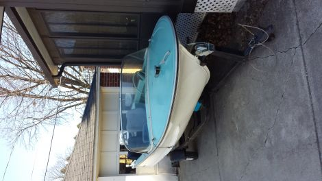 Used Starcraft Boats For Sale in Michigan by owner   1967 starcraft evinrude 40 hp