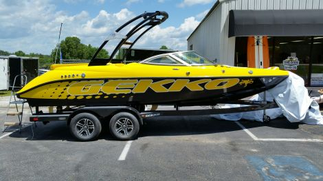 New Boats For Sale in Columbia, South Carolina by owner   2015 Gekko Revo 6.7