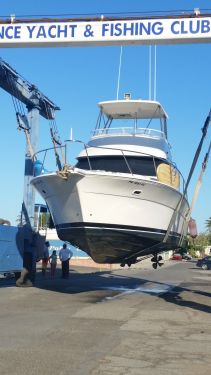 Used Wellcraft Boats For Sale by owner | 2003 40 foot Wellcraft  Coasta