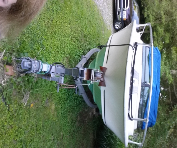 Used Regal Cabin Boats For Sale by owner | 1975 21 foot Regal Cabin