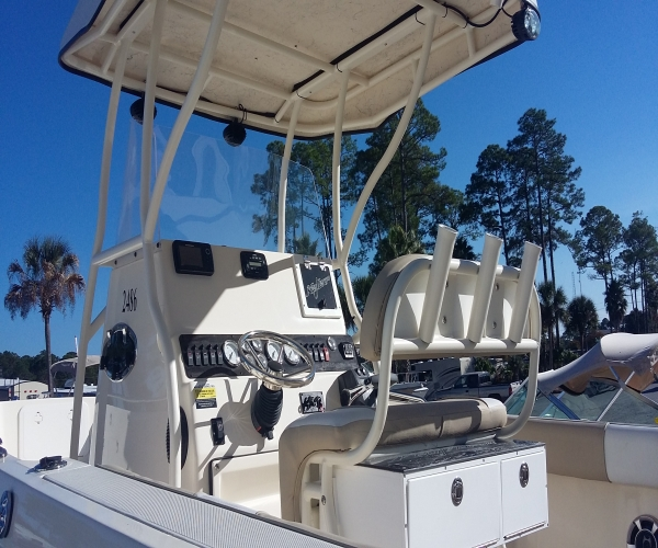 New Boats For Sale by owner | 2016 Key largo 2486