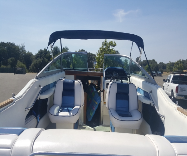 Used Sea Ray 30 Boats For Sale in California by owner | 1989 Sea Ray 230