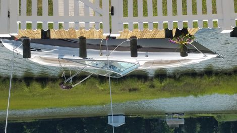Used Chaparral Boats For Sale in Salisbury, Maryland by owner   1999 Chaparral 2835 LE