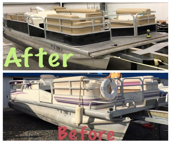 Used Riviera Boats For Sale by owner | 1998 Riviera Sunlounge RSL2023