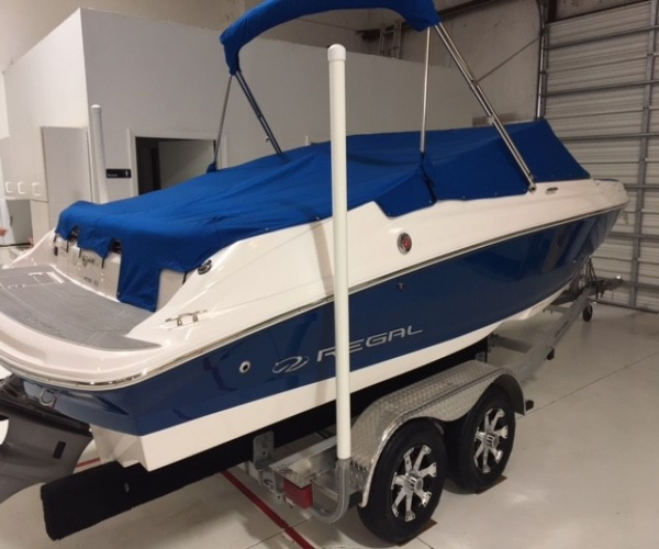 Used Regal 2000 Boats For Sale by owner   2015 Regal 2000 ES