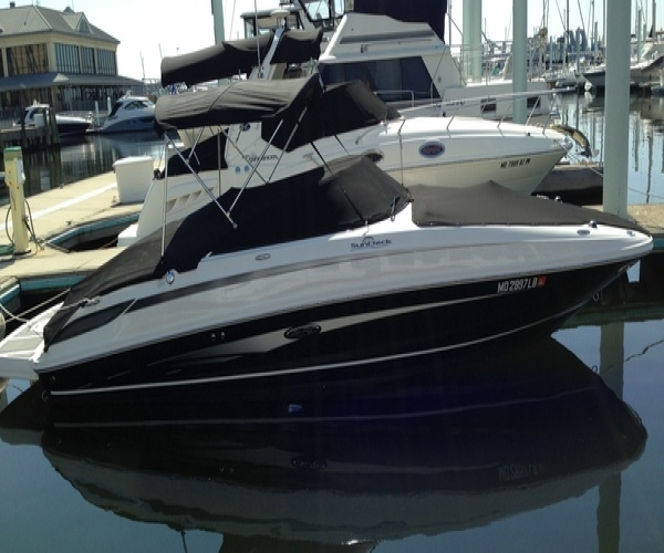 Used Sea Ray 240 sundeck Boats For Sale by owner | 2012 Sea Ray 240 Sundeck