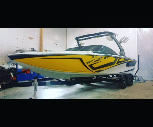New Ski Boats For Sale in Hagerstown, Maryland by owner   2018 Tige Tige` Z1