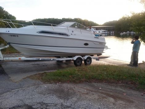 Used Regal Boats For Sale by owner | 1994 Regal  1994 Regal